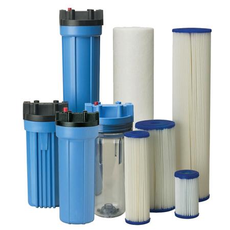 Filtracion por cartuchos aquafilt sistemas de - Filtros de osmosis ...