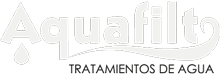 Aquafilt | Sistemas de Tratamiento y Purificación de Agua Logo